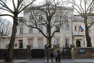 Кино не поможет: посольство РФ раскритиковало фильм о Скрипалях