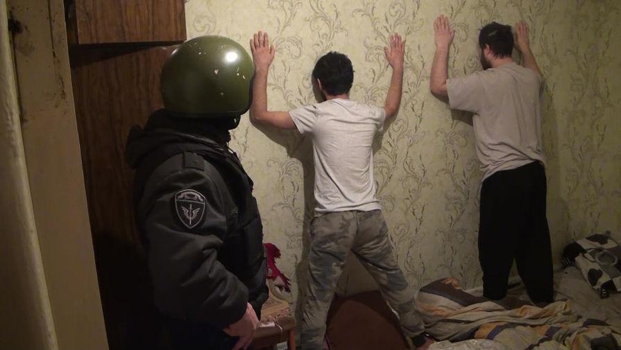 Переправил миллионы: ФСБ задержала финансиста террористов