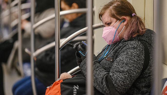 «В исключительных случаях»: какие маски защитят от COVID-19