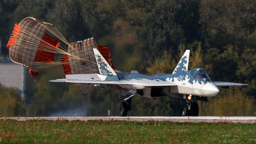 В догонку за Су-57: в США исправляют недостатки F-35