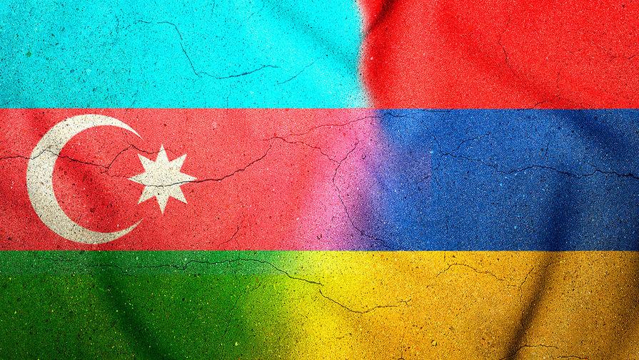 Армения сообщает об обсуждении в Москве границ с Азербайджаном