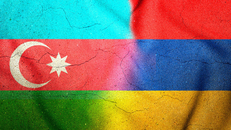 В Азербайджане объяснили отказ в аккредитации журналисту Арустамяну на Евро-2020