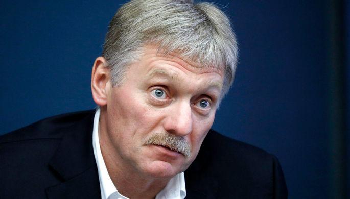 «Проблемой уже занимаются»: в Кремле ответили на обращение онкологов