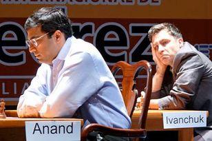 Вишванатан Ананд и остальные в очереди на верхнюю строчку рейтинга