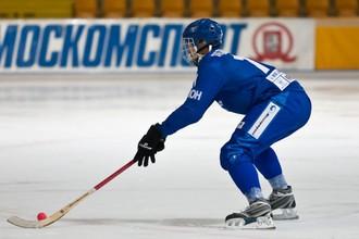 Московское «Динамо» забило «Зоркому» семь мячей