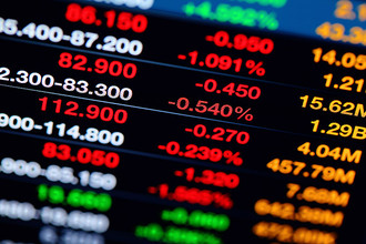 Для американских финансовых рынков август может стать худшим месяцем за последний год