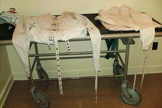Фигуранта «болотного дела» отправили на принудительное лечение