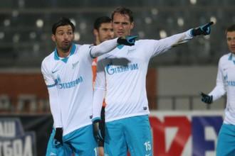Мигель Данни и Роман Широков указывают направление к победе