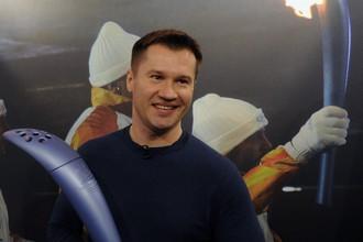 Алексей Немов рассчитывает на успешное выступление россиян на Олимпиаде