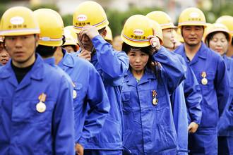 Фонд национального благосостояния будет вкладываться в новые совместные с Китаем инвестиционные проекты