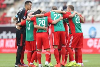 Столичному «Локомотиву» в Лиге Европы довелось начинать с кипрского «Аполлона»