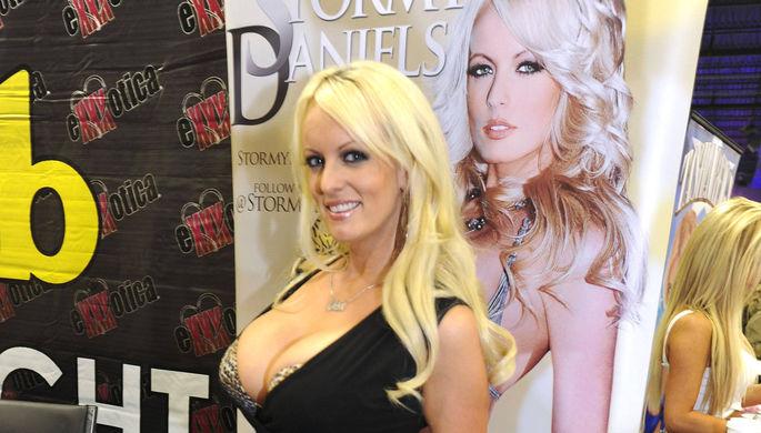 Порно звезда в новостях 1 канала