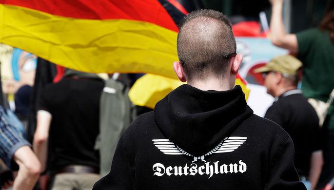 Оппозиция под надзором: Берлин взял на контроль «Альтернативу для Германии»