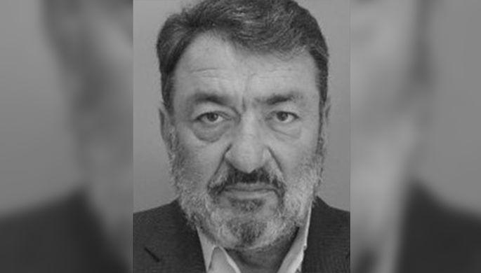 Депутат городской думы в Беслане Тамерлан Торчинов
