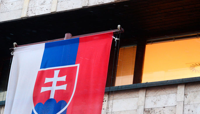 «Словакия стала вассалом США»: МИД ответит на высылку дипломатов