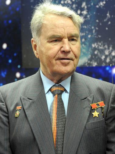 Владимир Шаталов, 2011 год