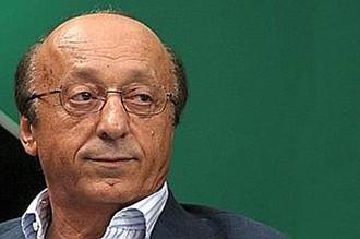 Былые заслуги Лучано Моджи перед итальянским футболом не повлияли на приговор