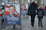 Председатель Евросовета Туск поздравил избранного президента Австрии