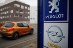 Opel может обойтись PSA Group в $2 млрд