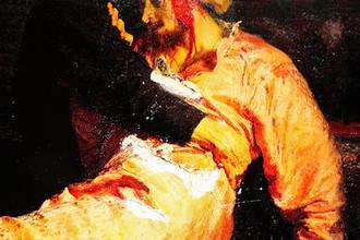 Последствия нападения на картину «Иван Грозный и сын его Иван 16 ноября 1581 года» в Третьяковской галерее, 25 мая 2018 года