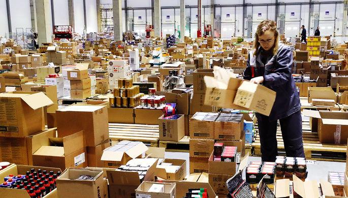 Доставка в карантин: как в регионах останавливают онлайн-торговлю