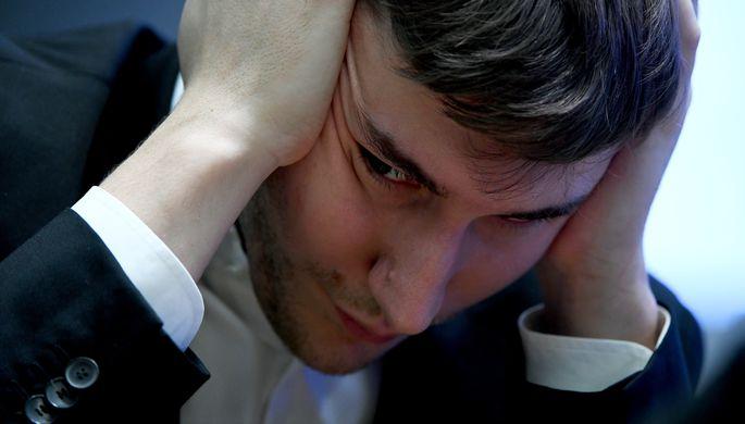 Суперфинал чемпионата России: Карякин и Непомнящий лидируют