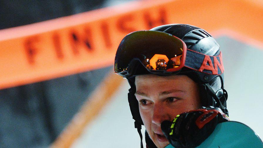 Дмитрий Логинов (Сноуборд)