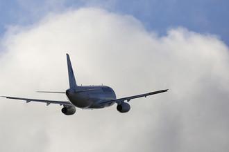 Птица в двигателе: как SSJ-100 аварийно садился в Тюмени