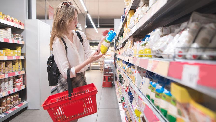 Россияне раскрыли, сколько тратят на еду каждый месяц