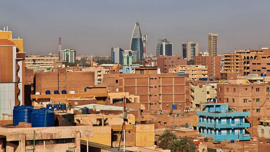 МИД Судана ответил на информацию о заморозке соглашения по российской базе