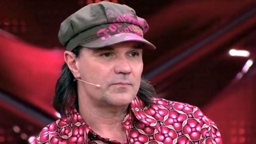 Сергей Шиподько