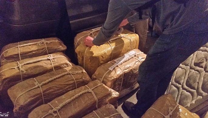 Фигурант «кокаинового дела» доставлен в Россию