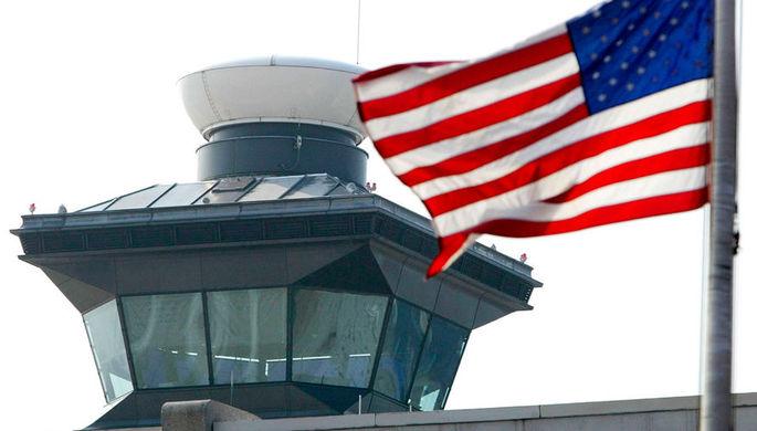 Секретный самолет-пулю готовят к первому полету в США