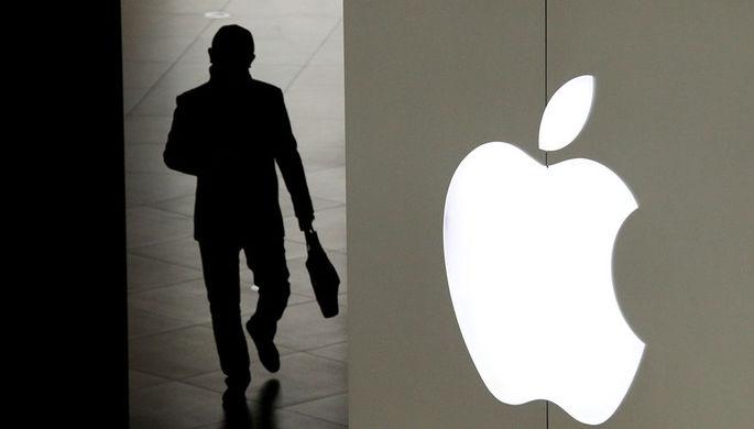 Отдых закончился: Apple гонит сотрудников на работу