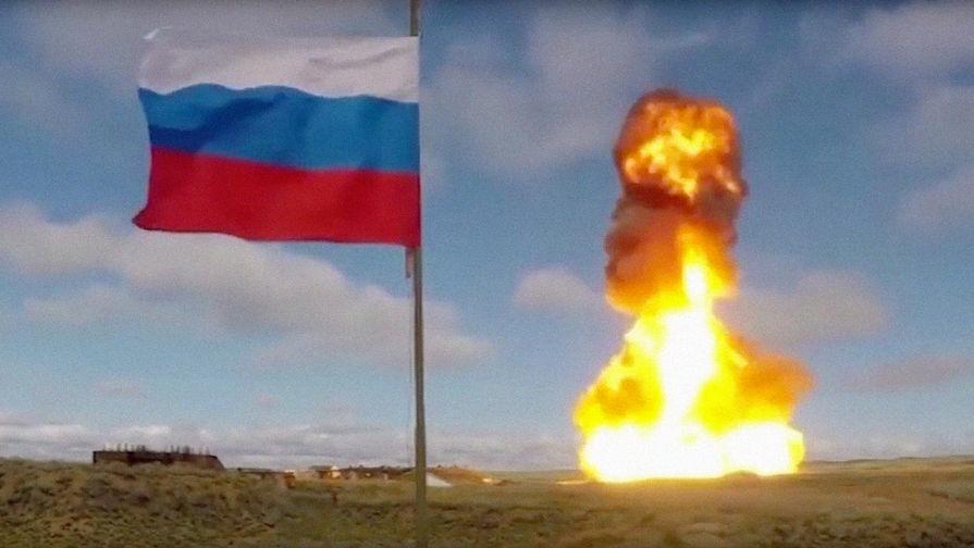 Стрельбы в Казахстане: Россия испытала новую ракету