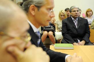 Андрей Лучин признан виновным в растрате 12 млн рублей