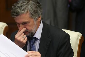 Заместителю министра экономики слово «стагнация» кажется слишком резким
