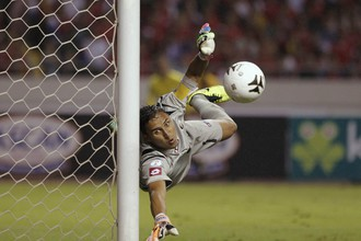 Кейлор Навас осуществил мечту и теперь будет выступать за мадридский «Реал»