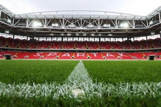 «Открытие Арена» прошла инспекцию ФИФА