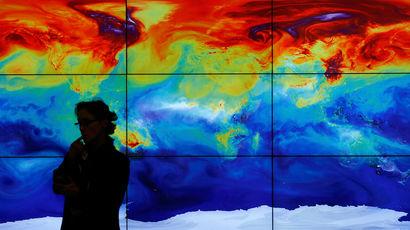 Конференция по климату в Париже завершилась