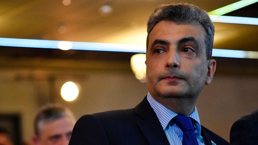 Юрист допустил, что Шлосберга могут снять с выборов в Госдуму