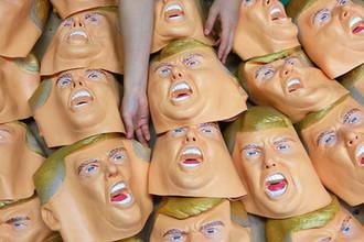 Как свита делает Трампа