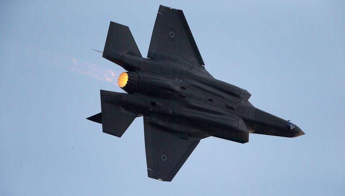«Готовимся к войне»: Польша вооружится F-35 против России