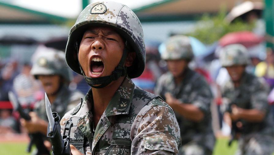 Размещение ракет в Азии: чем Китай может ответить США