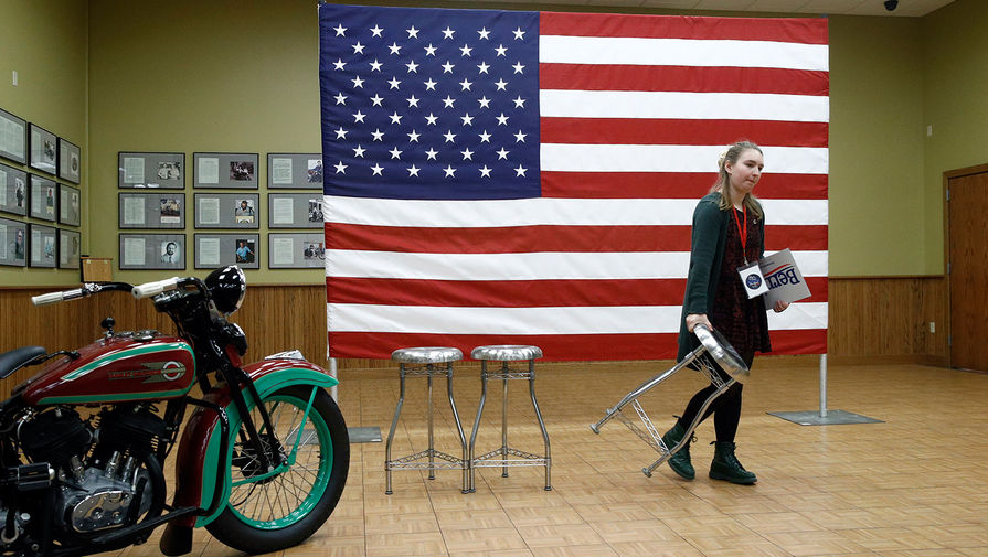 Штраф за неверный голос: Верховный суд США меняет выборы