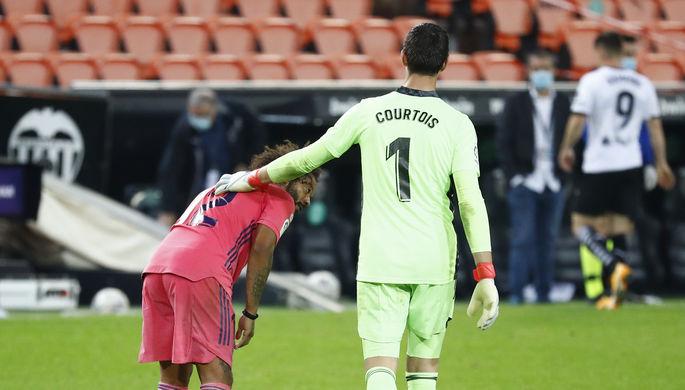 Беспощадный VAR: как «Валенсия» разгромила «Реал»
