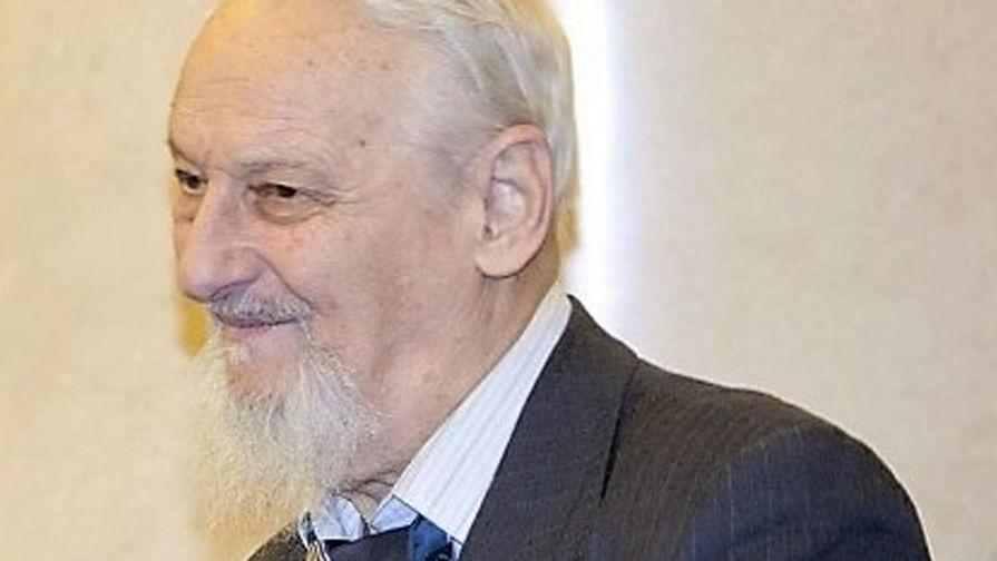"""Ученый-математик Олег Ивашев-Мусатов находится в больнице из-за """"Крота"""""""