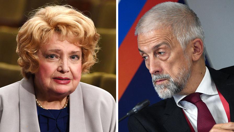 Участница суда рассказала о рассмотрении иска актеров МХАТ им. Горького
