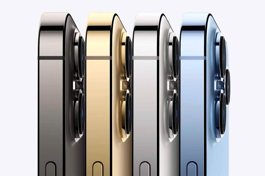 iPhone 13, новый iPad и часы. Что показала Apple