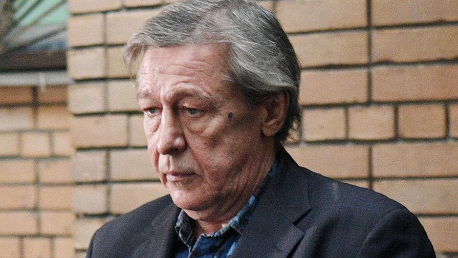 Адвокат рассказал, как к Ефремову относятся в колонии - Газета.Ru | Новости